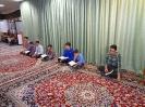 برگزاری مسابقات قرآنی و مراسم استقبال بازگشتت برگزیدگان استانی از مسابقات کشوری قرآن کریم_1