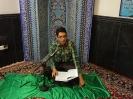 برگزاری مسابقات قرآنی و مراسم استقبال بازگشتت برگزیدگان استانی از مسابقات کشوری قرآن کریم_6